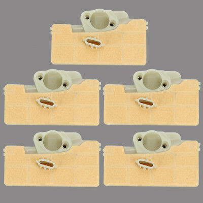 5PC AIR FILTER CLEANER for STIHL Chainsaw 029 039 MS290 MS390 # 1127 120 1620