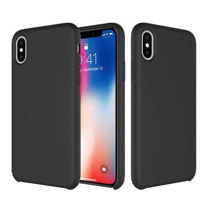 Silicone Phone Case Drop Protection For iPhone YK