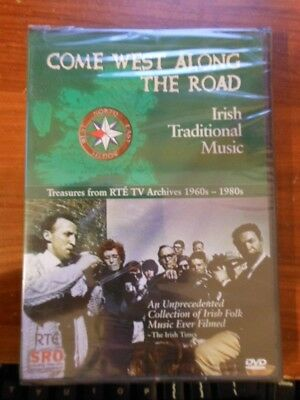 Come West Along the Road (DVD, 2007)