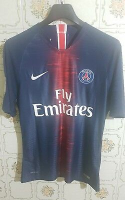 Maglia Shirt PSG Paris Saint Germain Nike Mbappé 7 Size L 100% Original