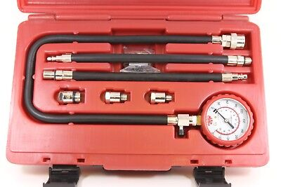 Mac Tools Compression Test Kit, Model CT70. Actual Tools are Mint & New inside.