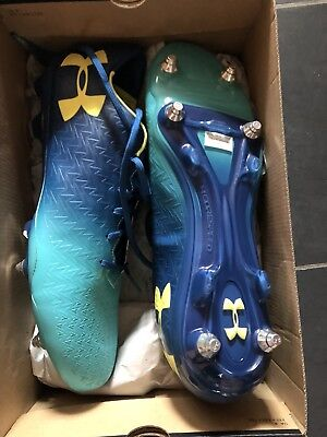 under armour rugby boots