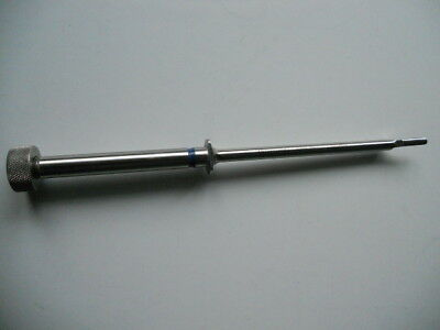 Surgical/Medical. Arthrotek 909628. 8mm. Femoral Aimer Tip. Free UK P&P.