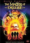 The Master of Disguise (DVD, 2003) - NEW!!