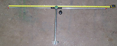 FM UK RADIO BROADCAST BAND 88-108Mhz DIPOLE ROD AERIAL ANTENNA pirate interest?