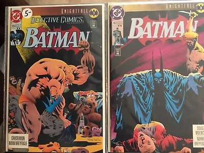SUPERBOY The Comic Book #1 #2 (DC 1990) BASED ON THE TELEVISION SERIES Cover Pic