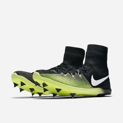 New Nike Zoom Victory Xc 4 Unisex Spike Racing Shoes 878804-017 Men's 11