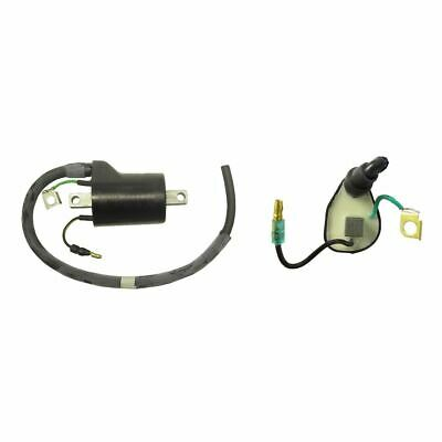 Ignition Coil for 1994 Honda NX 650 R Dominator