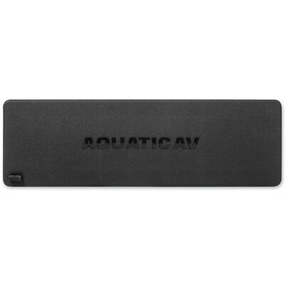 Aquatic AV Dummy Faceplate/Dust Cover