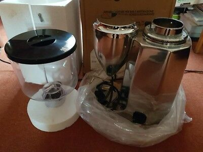coffee grinder M80 Quamar excellent condition used once