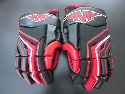 Mission 1500  Ice / Roller Hockey Gloves