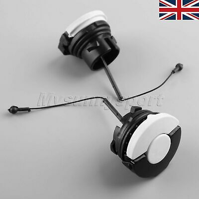 UK Tank Fuel Oil Cap For STIHL MS200 MS210 MS211 MS230 MS240 MS250 Chainsaw Part