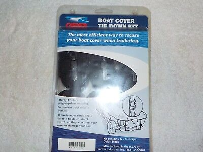 Boat Cover Tie Down straps    (12 - 8ft straps with buckles included)