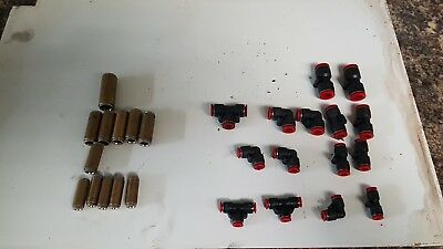 Air Pipe Fittings Job Lot