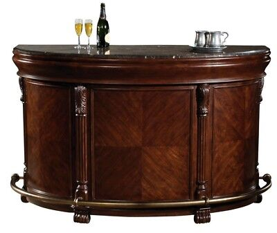 Niagra home bar from Howard Miller - Clearance of Importers Sample