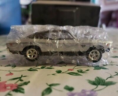 Hot Wheels 100%collectibles 1969 Chevy Chevelle 427 #03 New Loose