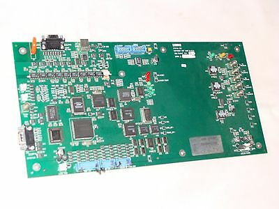 Lnr5447 Sbc Board For Ge Lunar Prodigy1 Bone Densitometry Equipment Lu5447