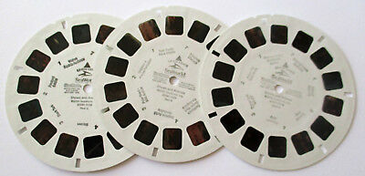 Viewmaster 9039 Seaworld