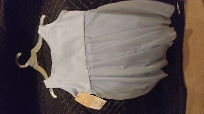 Danskin small child 6/6x NWT dance outfit