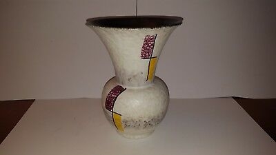Scheurich West German Pottery Vase Planter 70024