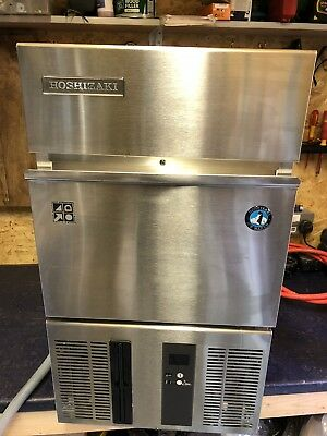 Commercial Ice Maker By Hoshizaki