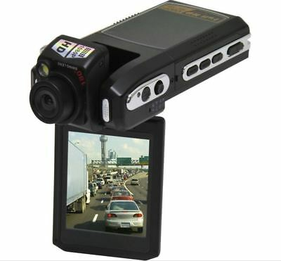 Mobilespec Msdashcam Dash Cam With 2.5 Inch Lcd Screen And 4X Digital Zoom