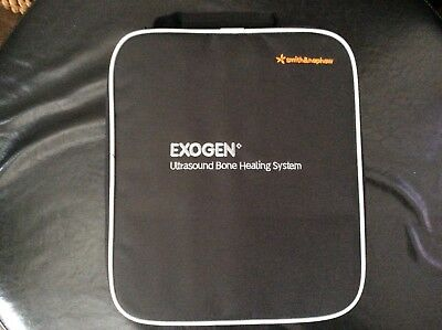 Exogen 4000 smith and nephew ultra bone healing system