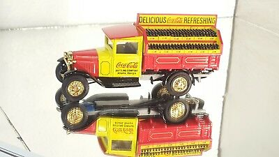 Matchbox Collectible 1932 Ford AA Coca-Cola Truck  Mattel employee collection