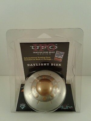 IFO UFO Daylight Disc by Shadowbox Identified Flying Object Series Set Number 2