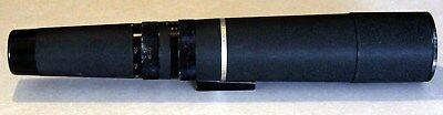Bausch & Lomb The Discoverer 60mm 15x-60x Zoom Telescope