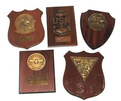 Lot 5 US Naval Air System Wall Mount Awards US NAVY Air Force