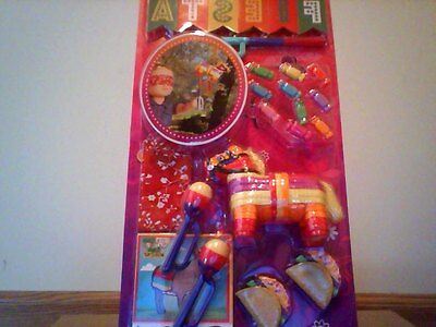 New Generation Doll Clothes Pinata Party Games Accessories American Girl Too