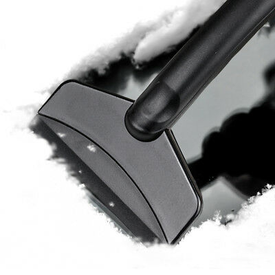 258e797c Car Window Snow Scraper Ice Shovel Frost Removal Wiper Windshield Clean  Brush