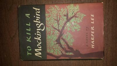 TO KILL A MOCKINGBIRD by HARPER LEE, First Book Club Edition 1960 Capote Photo