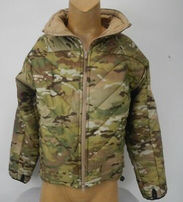 SNUPAK Multicam Softie Jacket SJ6 Medium Ex Shop Display Item