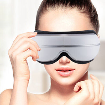 MISIDA MS-Y98 Wireless 180 Degree Folding Eye Massager Release Fatigue DeviL0