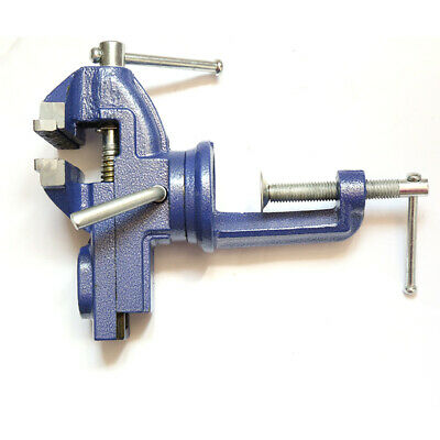 Mini Bench Vice Universal Vise Small Table Clamp Tools 6 Size for Choice