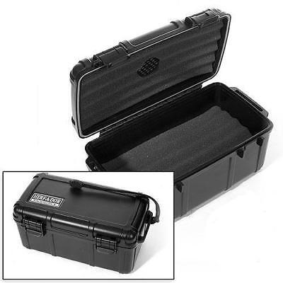 Herf A Dor X15 15 Ten Cigar Caddy Travel Case Humidor Crushproof! Save 57%!!
