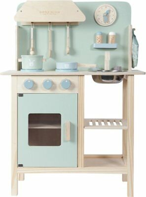 Little Dutch Houten Keuken Mint