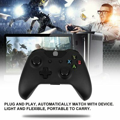 2.4GHz Wireless Game Controller For Microsoft Xbox One USA Seller Best Gifts EK