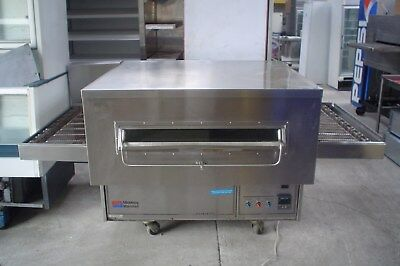 Middleby Marshall Ps360 /  Gas 32 Inch Conveyor Pizza Oven