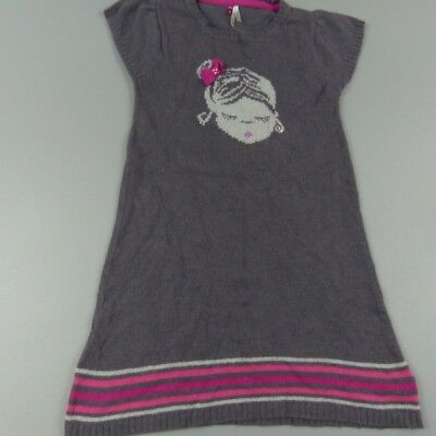 Girls clothing Dress Autumn , Winter  Size 9-10 years Orchestra