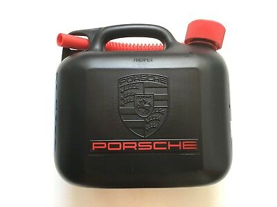 Spare Jcanister Jerry Can for Porsche Boxster Cayman 986 987 981 982 New OE