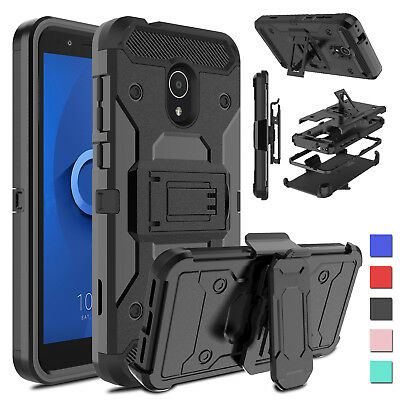FOR ALCATEL TCL LX A502DL IdealXTRA 1X Evolve Phone Case