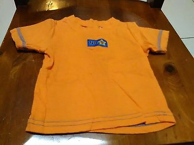 Baby Boys Top / T-Shirt  .... EXCELLENT NEAR NEW CONDITION *
