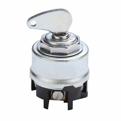 Universal 24V 100A 6 Position Vehicle Ignition Starter Switch with KeyPG