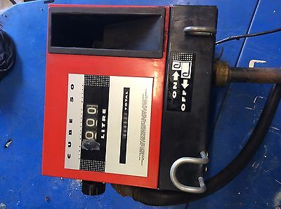 Electric Diesel Transfer Pump Piusi Cube 50  230v | Fuel Safe