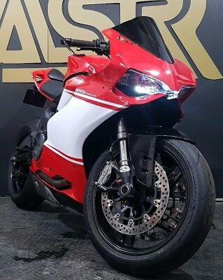 Ducati 899 Panigale, Good Condition, Fully Equiped