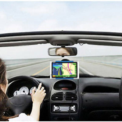 7.0 Inch CAR GPS Card+FM+MP4 SpeedCam SAT NAV 3D BLUETOOTHPG