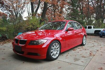 2008 BMW 3-Series 335xi 335xi